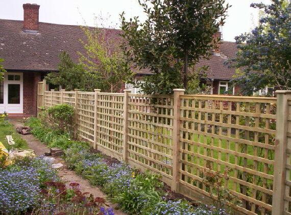Securing your Garden