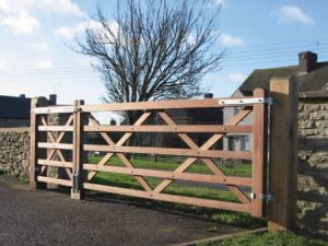 Agricultural Gates Coventry Warwickshire Oakdale Fencing