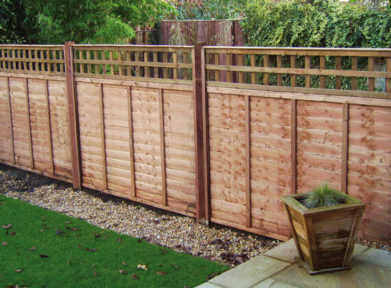 Cheap Fence Panels Leicester