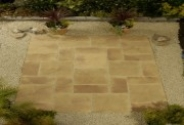 Decorative Garden Slabs