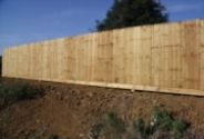 Feather Edge Fencing Supplies
