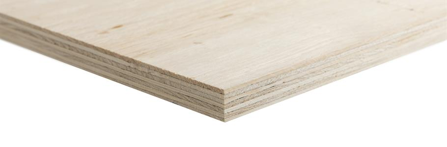 18mm Softwood Plywood Sheet Oakdale Fencing