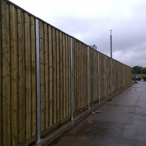 Armco Crash Barrier Gallery Oakdale Fencing