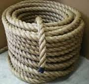 deck rope