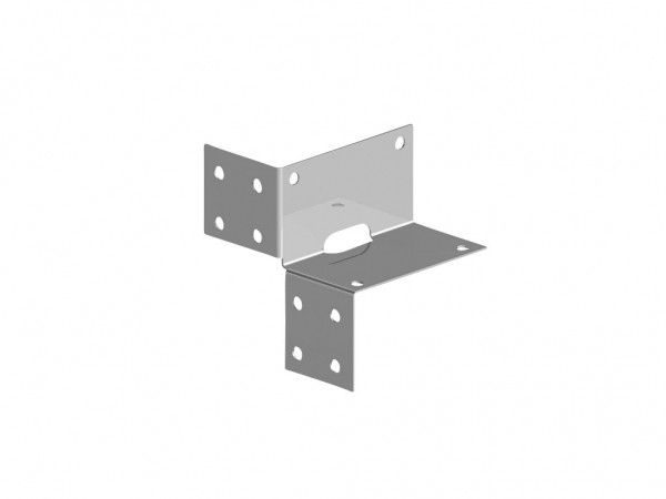 cant rail bracket