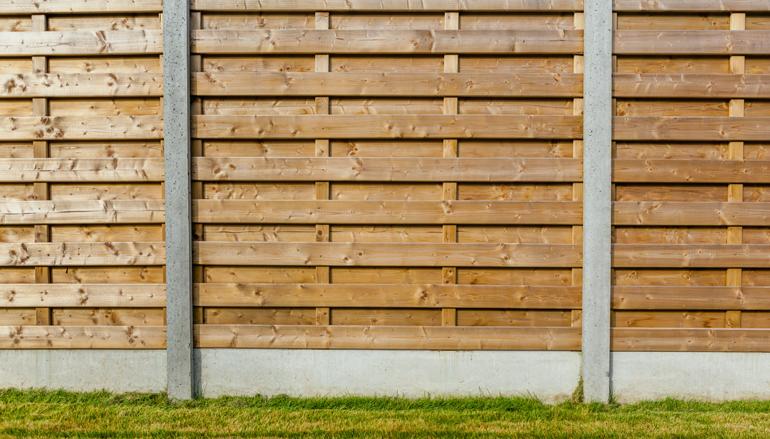 Garden Fence Panels Amp Garden Fencing Suppliers Oakdale